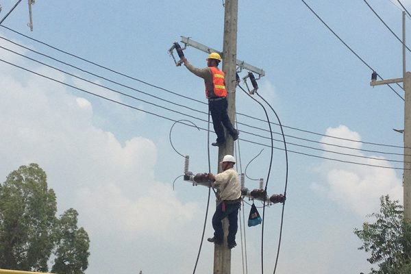 High Voltage 1