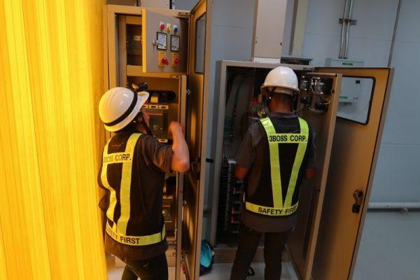 Preventive Maintenance and Service 03