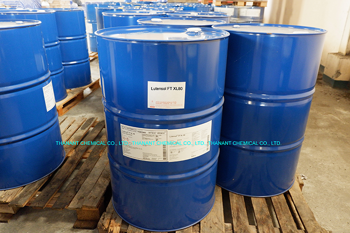 Lutensol XL 80 – Thanant Chemical Co , Ltd  has become one of the