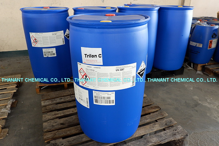 Trilon C Liquid – Thanant Chemical Co , Ltd  has become one of the