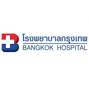 โลโก้-โรงพยาบาลกรุงเทพ